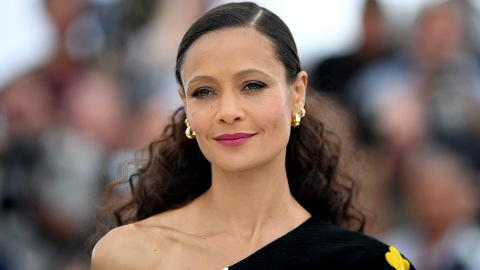 Thandie Newton Opens Up About Being Tricked Into Nude Scenes | StyleCaster