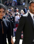 Every Chic Celebrity Look from the Royal Wedding