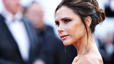 How Victoria Beckham Reacted to Meghan Markle Wearing Her Dress | StyleCaster