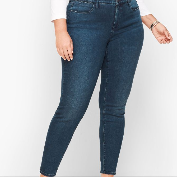 STYLECASTER   How to Dress Up Jeans