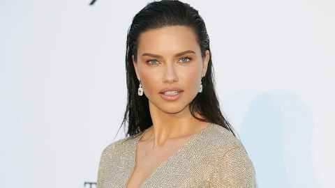 Adriana Lima Gets Real About Body Pressures of Being a Model | StyleCaster