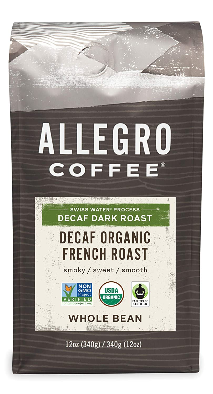 allegro coffee amazon