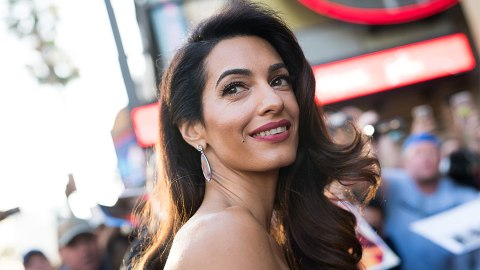 Amal Clooney's Makeup Artist Just Launched Travel-Sized Products | StyleCaster