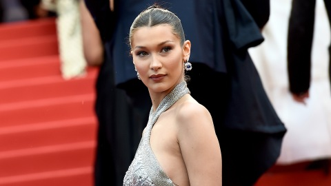 Bella Hadid Opens Up About Suffering from 'Serious Depression' | StyleCaster