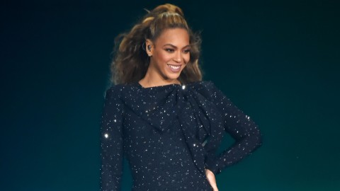 Hold Up—Is Beyoncé Pregnant with Her Fourth Child Already? | StyleCaster