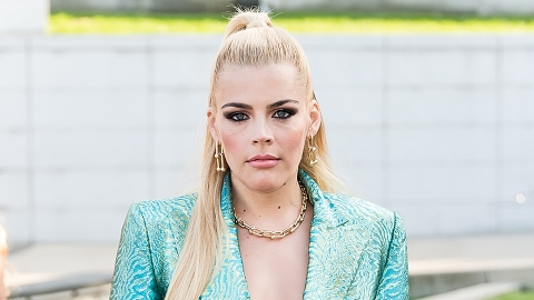 What Happened When Busy Philipps Used the Wrong Hair Dye | StyleCaster