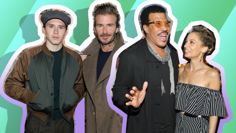 Hilarious Times Celebrity Dads Embarrassed Their Kids   StyleCaster