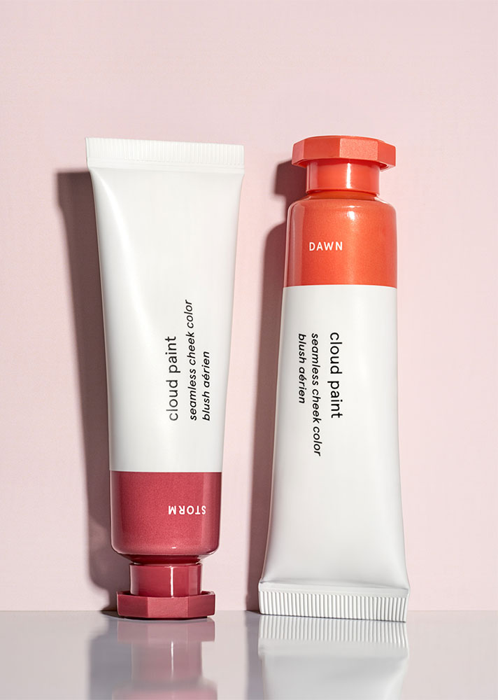 Glossier Cloud Paints