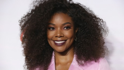 Gabrielle Union Just Cut Her Natural Hair for the First Time Ever | StyleCaster