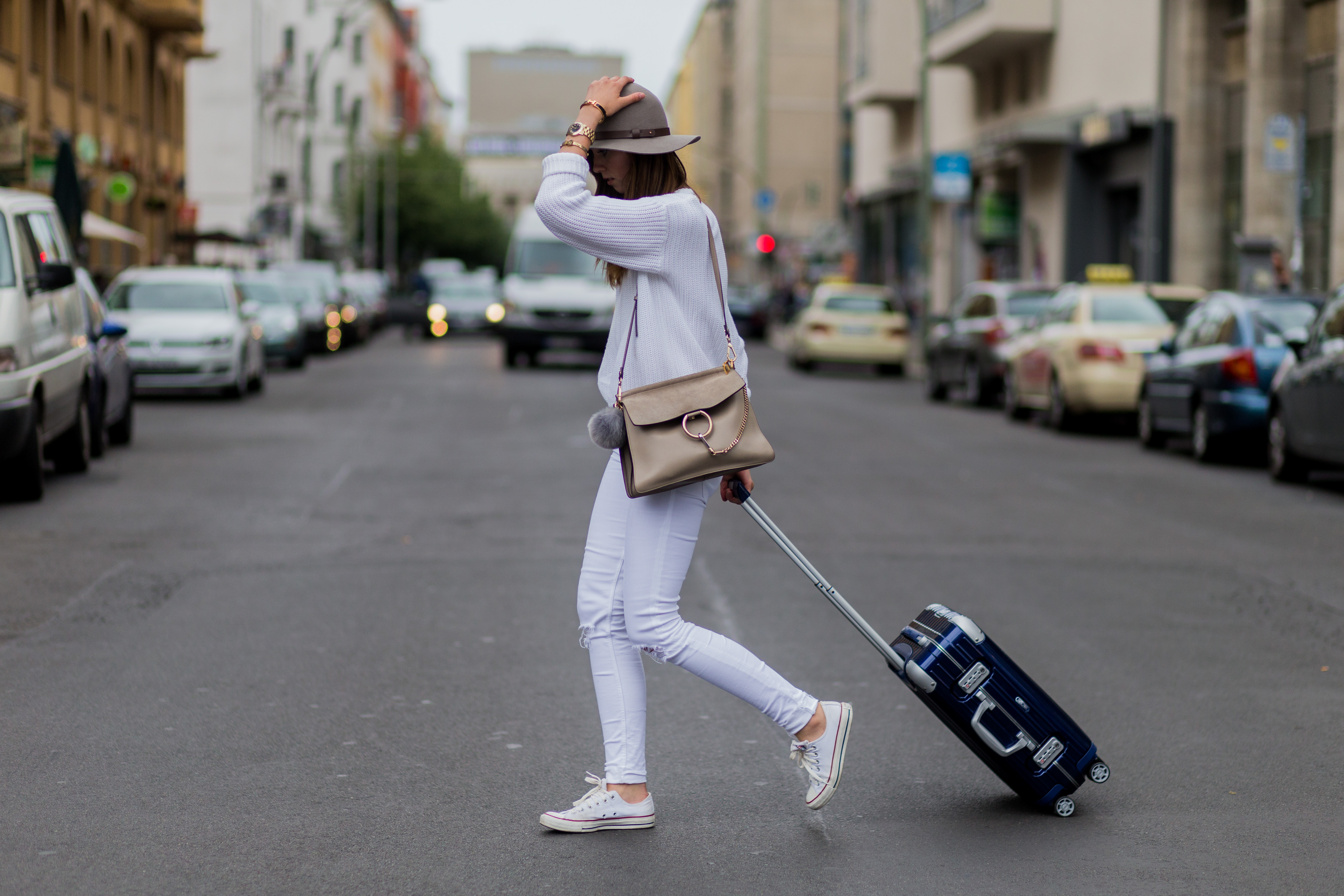 9 Chic Travel Style Trends to Tap for Your Next Vacation