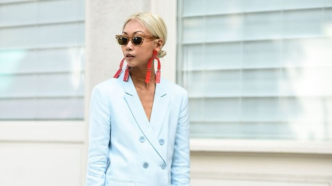 Power Suits to Shop in Honor of Beyoncé's New Video | StyleCaster
