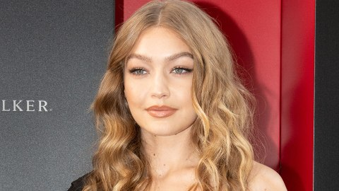 Gigi Hadid Spent The VMAs After-Party Kissing Tyler Cameron And Hanging With Taylor Swift | StyleCaster