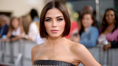 How Jenna Dewan Hacks Clear Mascara for Fuller Eyebrows | StyleCaster