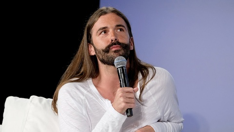 Jonathan Van Ness's Uses This Primer to Make His Freckles Pop | StyleCaster