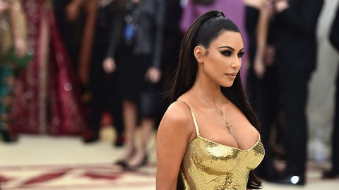 Kim Kardashian Wore Cargo Pants, and Looked So Fetch | StyleCaster