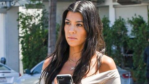 Kourtney Kardashian's 'Detox Water' Was Debunked | StyleCaster