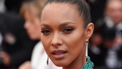VS Angel Lais Ribeiro Stopped Modeling in Milan Over Racism   StyleCaster
