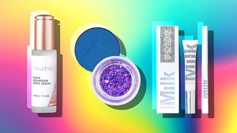 10 Awesome Beauty Brands That Support the LGBTQ Community