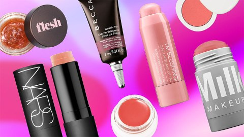 Lip and Cheek Tints for Effortless Color Coverage | StyleCaster