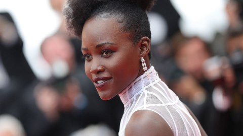 Lupita Nyong'o's Latest Beauty Look Is a Must-See   StyleCaster