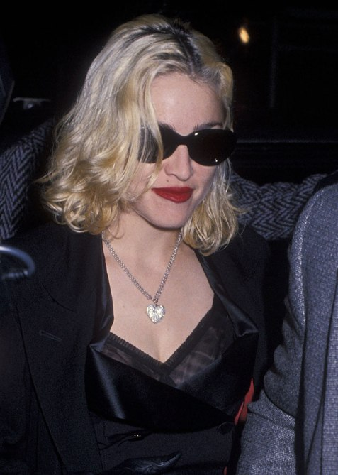 madonna Check Out 5 Celebrities Favorite MAC Lipsticks