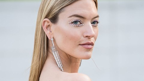 We Need to Talk About These CFDA Awards Beauty Looks | StyleCaster