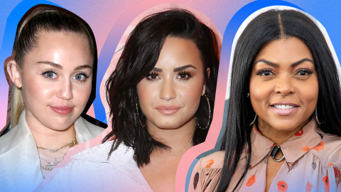 The 14 Worst Celebrity Powder Makeup Fails, Ever | StyleCaster
