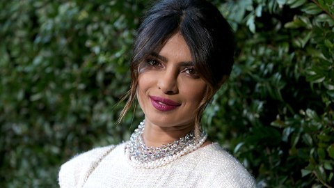 The DIY Face Mask Priyanka Chopra Learned From Her Mom   StyleCaster