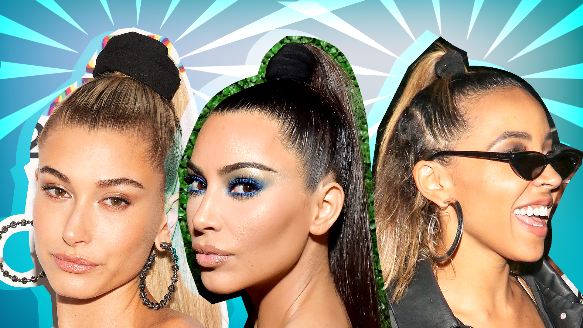 These Holiday Sets Have Every Scrunchie You Could Need for Less Than $10