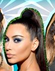 Trend Alert: Celebrities Wearing Scrunchies