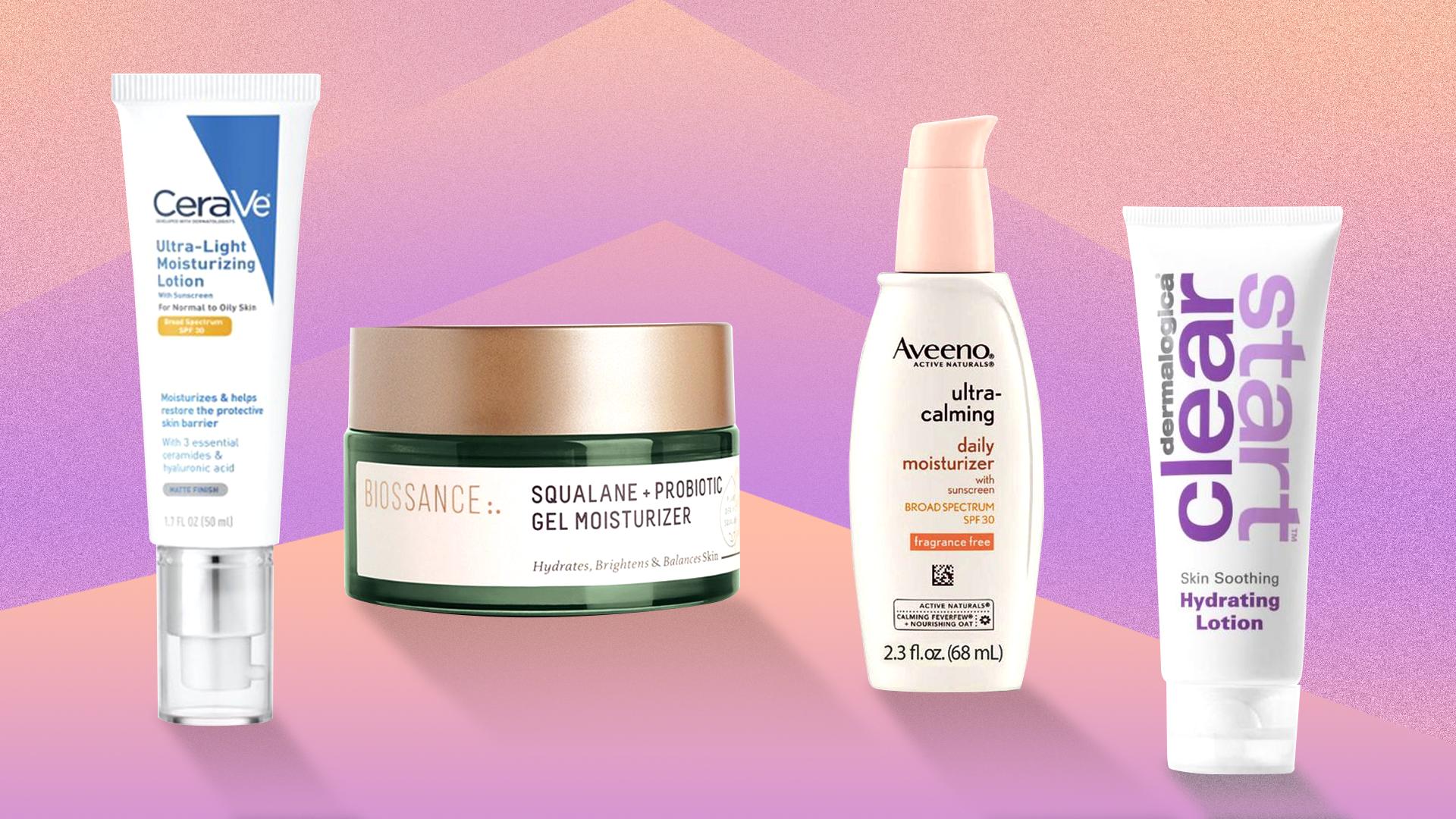 My Go-To Moisturizer for Acne-Prone Skin Is Budget-Friendly