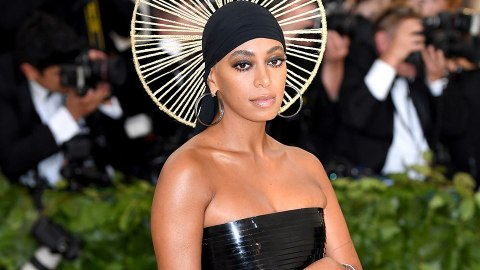 Solange Is Designing a Home Décor Collection with Ikea | StyleCaster