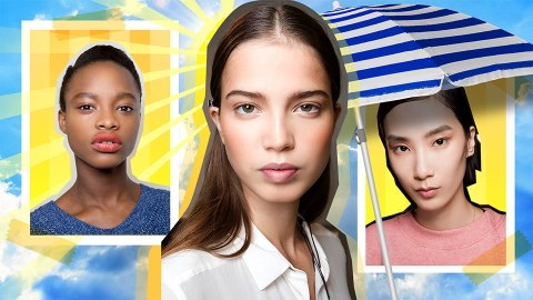 Your A-to-Z Guide to Sun Protection | StyleCaster
