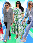 A Street Style Guide to Summer Work Style