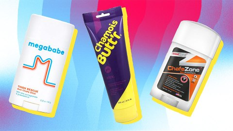Top-Rated Products for Thigh Chafing Relief | StyleCaster