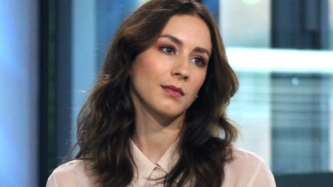 Can Fans Stop Speculating About Troian Bellisario's Body? | StyleCaster