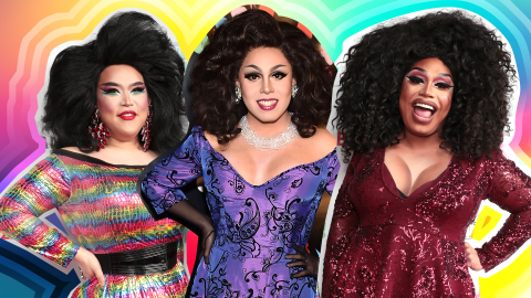 Game-Changing Makeup Tricks From Fierce Drag Queens | StyleCaster