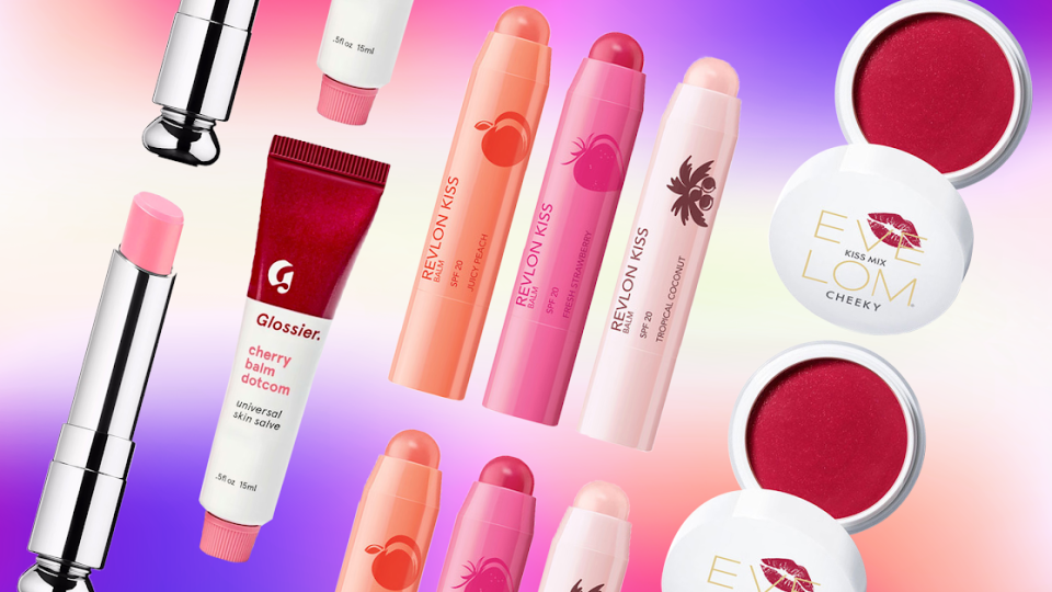 Let the Kisses Fly With These Top-Notch Tinted Lip Balms | StyleCaster