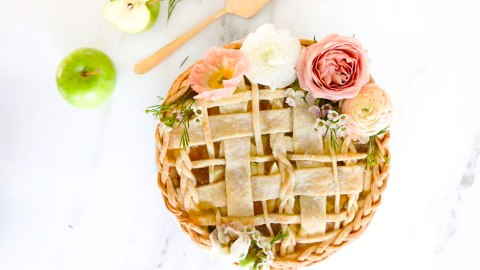 The Dessert Trends You'll See at Every Wedding This Season | StyleCaster