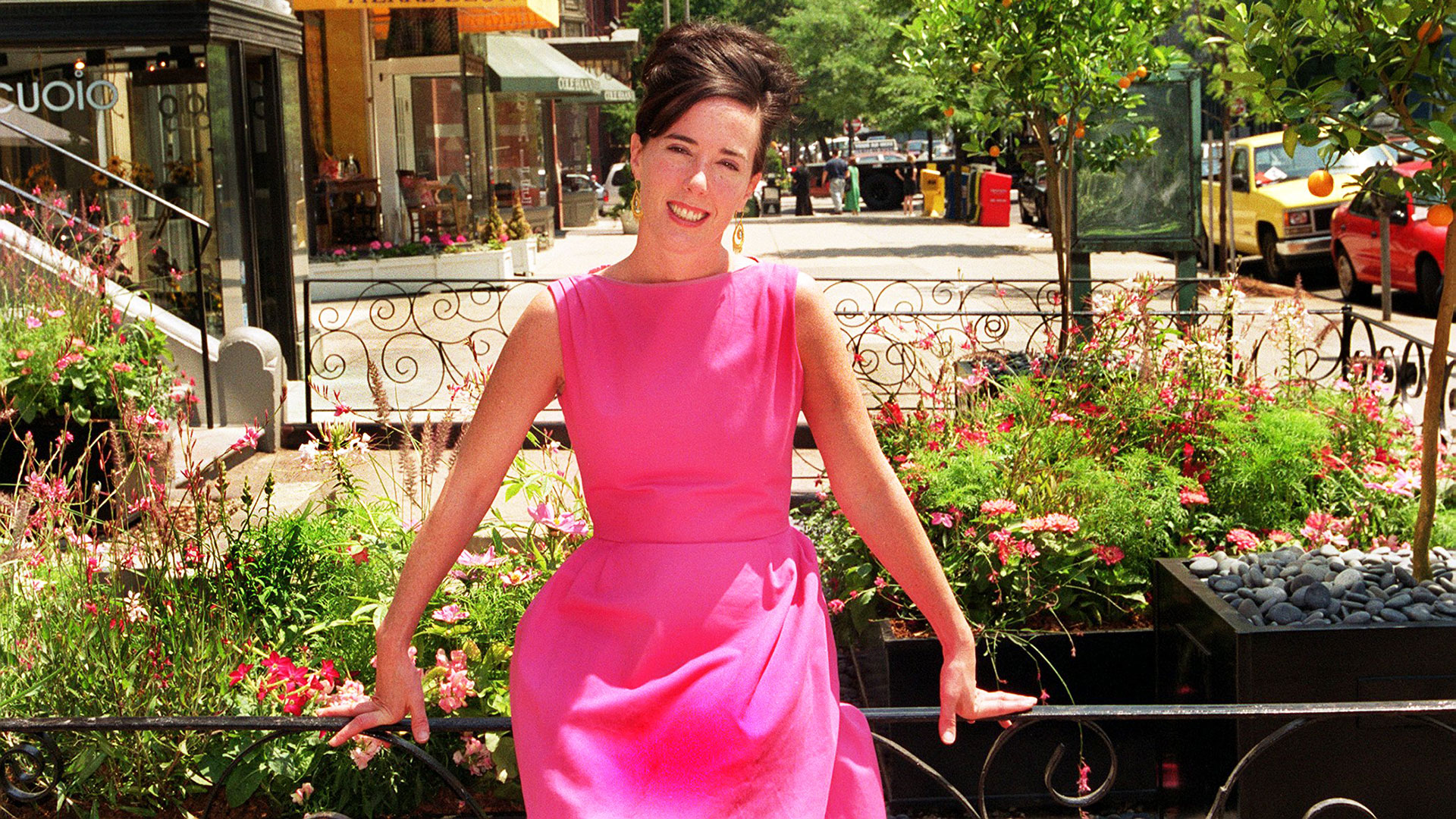 Yes, Suicidal People Like Kate Spade Can Look Like They 'Have It All'