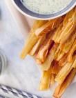 17 Creative Ways to Make Fries Without Using a Single Potato