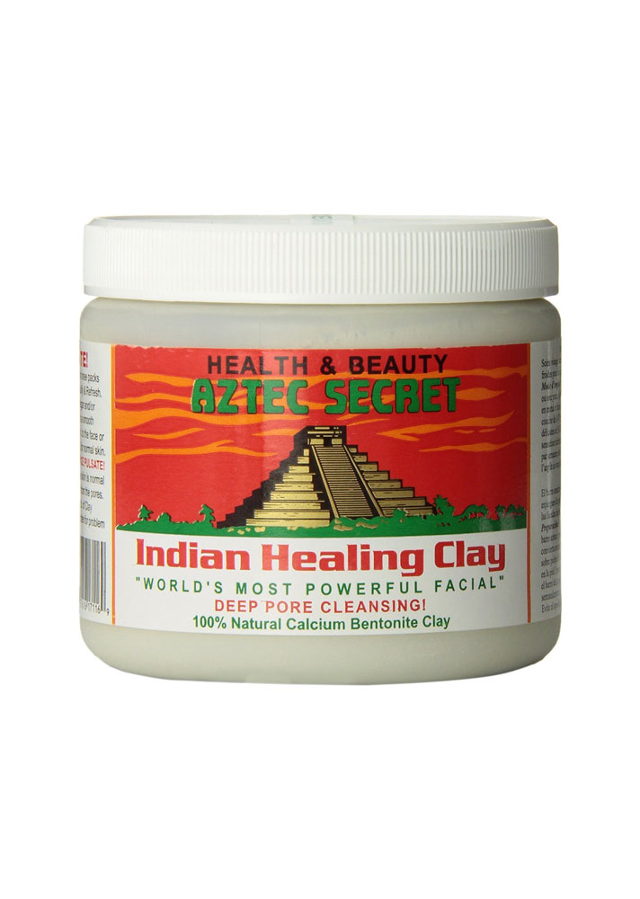 STYLECASTER | Best-Selling Skin Care on Amazon in 2017 | Aztec Secret Indian Healing Clay