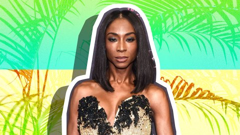 Why 'Pose' Star Angelica Ross Considers Makeup 'War Paint' | StyleCaster