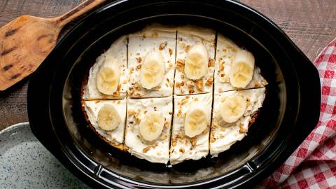 19 Summer Desserts You Can Make in a Slow Cooker   StyleCaster