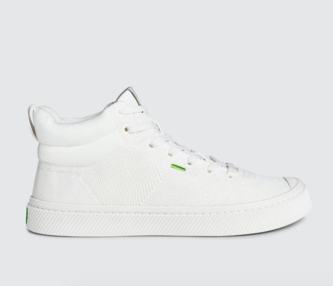 STYLECASTER |  Le migliori scarpe da ginnastica bianche