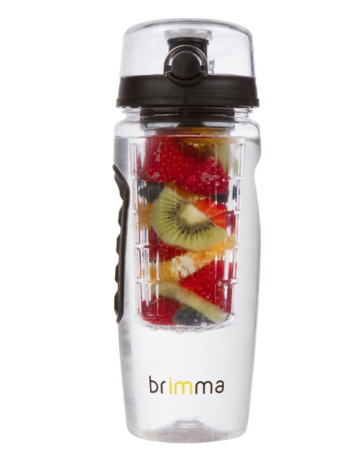 brimma water bottle 20 Water Bottles Cute Enough To Actually Make You Drink More Water