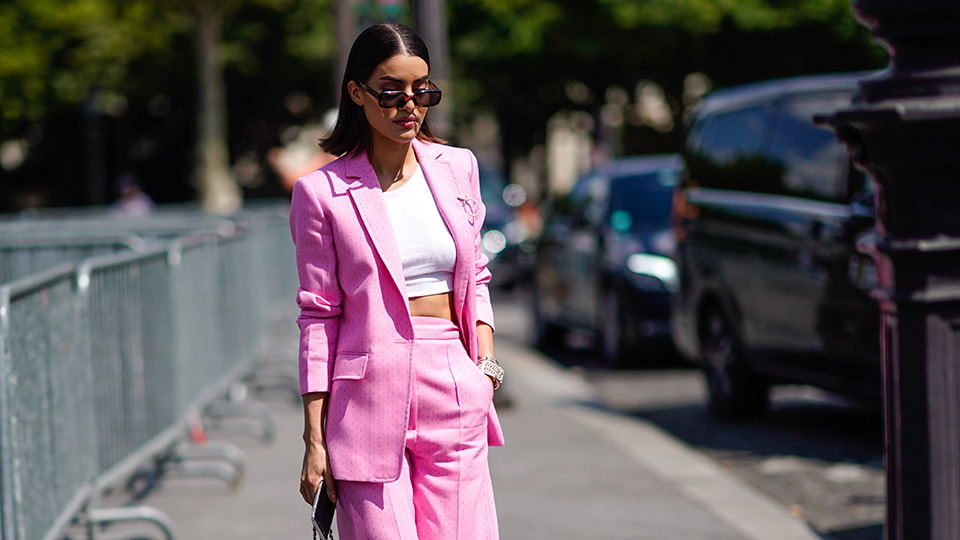 All Our Favorite Street Style Looks from Paris Fashion Week