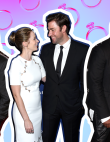 15 Romantic Celeb Proposal Stories We're Still Swooning Over