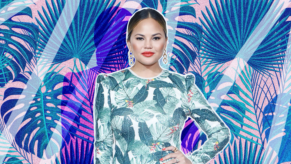17 Times Chrissy Teigen Was the Queen of Social Media | StyleCaster
