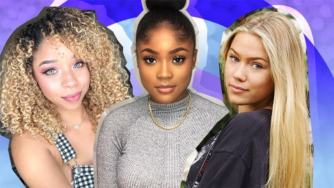 Get Schooled in Beauty by These 16 Gen-Z Experts | StyleCaster